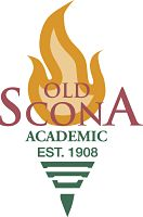 Old Scona Logo opt